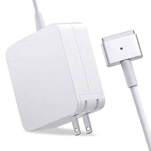 Mac Book pro Charger, AC 85w Magsafe 2 Power Adapter for MacBook Pro 17/15/13 Inch Made After Mid 2012