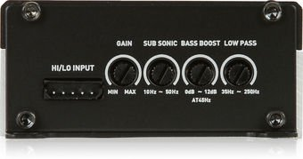 Buy high end car amps