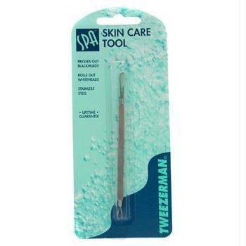 Tweezerman Skin Care Tool Stainless - Loops On Both Ends - -