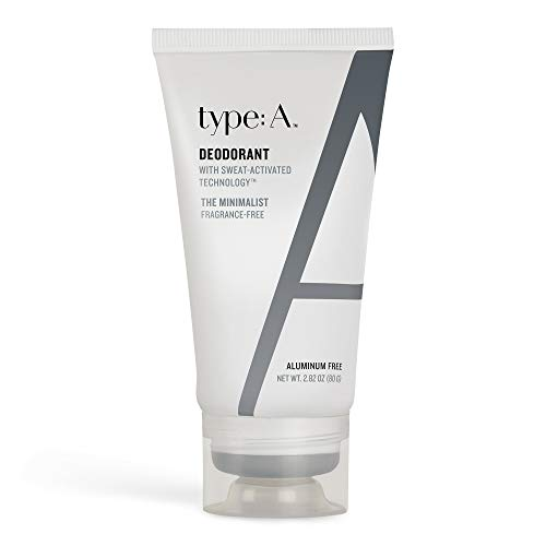 - type:A Deodorant - Natural Active Ingredients, Aluminum Free Deodorants, Safe Non-Toxic Paraben Free, Non-Irritating, Clothing-Friendly, Cruelty-Free, Travel-Friendly
