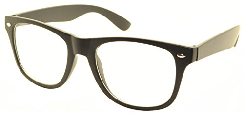 Buy retro nerd geek oversized glasses