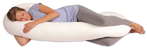 Leachco Snoogle Total Body Pillow Body Pillows