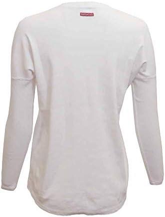 Hard Tail Ribbed Long Sleeve Float Hem Shirt CS-125