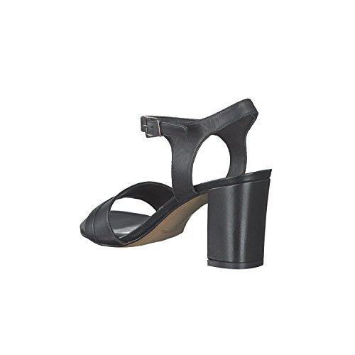 Tamaris1-1-28358-28/003 - Plataforma Mujer negro