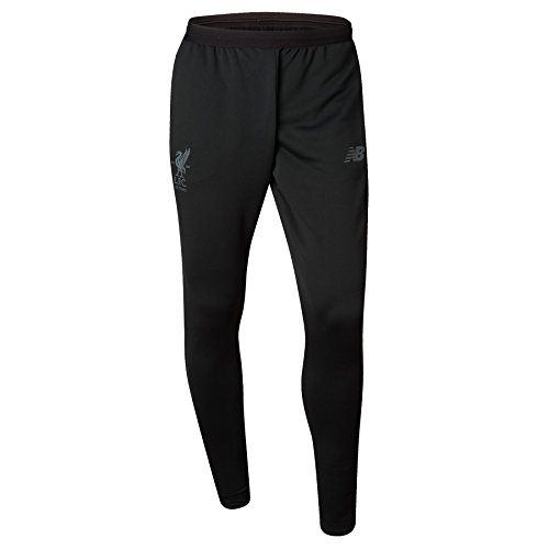 New Balance Liverpool FC ELITE TRAINING TECH PANT [Black] (S)