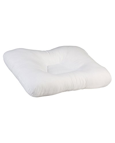 Tri-Core Cervical Pillow, Full Size, Standard Firm ...