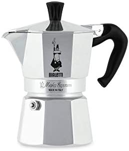 Bialetti cafetera