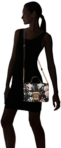 11x20x24 cm Aldo portés W main Black Sacs H L Miscellaneous Thenancy x Black femme w4wRz8xqA