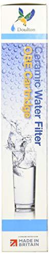 Doulton W9223002 UltraCarb OBE Ceramic Filter