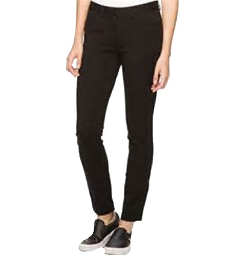 andrew-marc-womens-ponte-stretch-pant-size-12-black