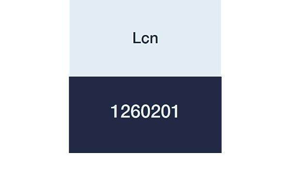 Aluminum Top Notch Distributors LCN 1260201 1260-201 689 Spacer