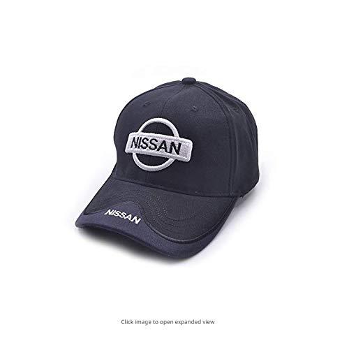 ephvan Auto Sport Car Logo Black Baseball Cap F1 Racing Hat Accessory /… for audi