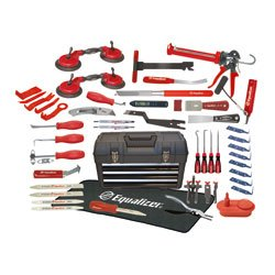 Equalizer Apprentice Technician Tool Kit - ATK658