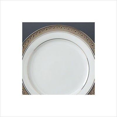 Noritake Crestwood Platinum Bread and Butter Plate