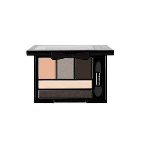 (3 Pack) NYX Love In Florence Eye Shadow Palette - Trys By The Trevi