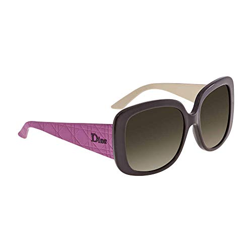 (Christian Dior Dior Lady Lady 1D Women Sunglasses)