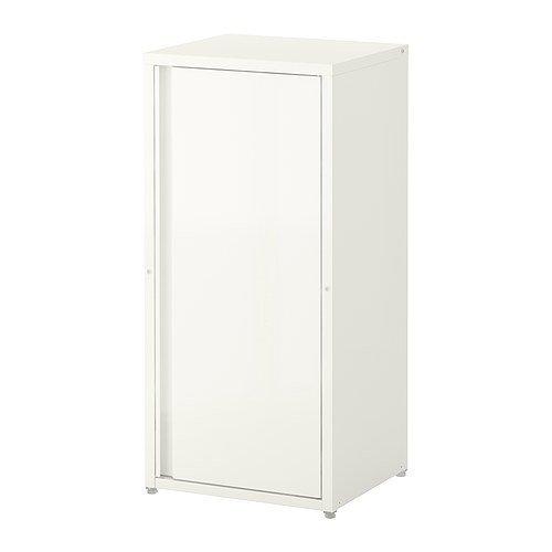 IKEA(イケア) JOSEF ホワイト 30213142 キャビネット、ホワイト B005O671VQ