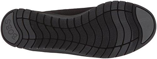Skechers Pureflex3 Reikäkauhalla Baletti Musta Tasainen stretch Musta Naisten wZ8Fw