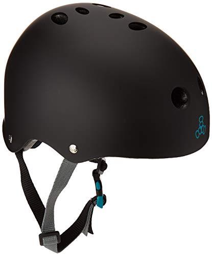 Triple Eight Tony Hawk Signature Model The Certified Sweatsaver Helmet for Skateboarding, BMX, and Roller Skating, X-Small/Small by Triple Eight (Image #1)