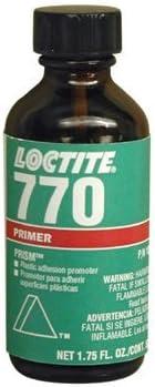 LOCTITE - 1.75-OZ Prism Primer 770ADHESION Promoter - 442-18396