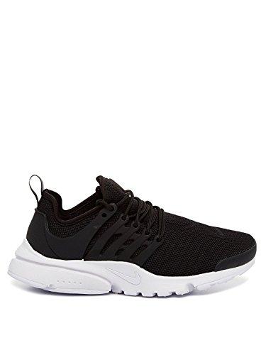 Nike - Zapatillas de Material Sintético para mujer negro