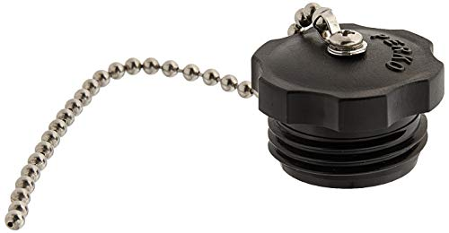 Perko 0499DP099A Spare Plug with Chain-1/2 Pipe Size ()