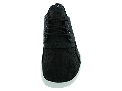 Bl Schwarz Eclipse Noir Jordan Blk Pltnm Basses Lgn BG Enfant Nike pr Cncr Baskets 5 36 EU Mixte brght POx0dwwq