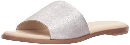 Womens A Haan Slide The Cole - Cole Haan Women's Anica Slide Sandal, Rose Gold, 7.5 B US