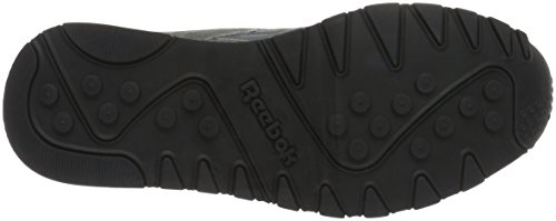 Reebok Classic Nylon P, Zapatillas para Hombre Gris (shark/paperwhite/antique Copper/black)