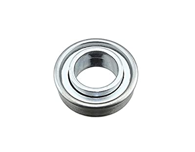 "Hollow Hub/Trike 3/4""idx1-3/8""od Bearing 519."