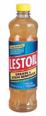 CLEANR LESTOIL 28OZ by LESTOIL MfrPartNo 33910 by Lestoil by Lestoil