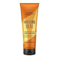 Charles Worthington Moisture Seal Shampoo