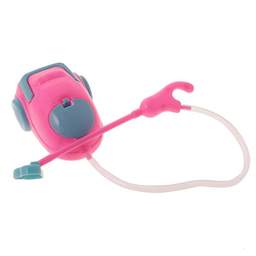 doll house vacuum cleaner - 9