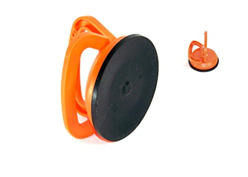 Suction Cup Car Dent Remover Puller Car Rubber Pad Lifter 4-1/2
