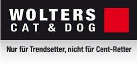 wolters Cat & Dog - REPlus - mascotas - Perros Gatos Cachorros inodoro & Caseta de Secret Service - Negro: Amazon.es: Productos para mascotas