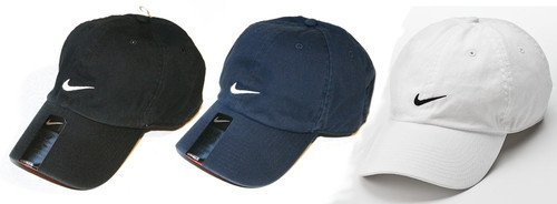 NIKE HERITAGE 86 SWOOSH CAP (ADULT UNISEX) - MISC  Amazon.co.uk  Sports    Outdoors 6f460f657cd9