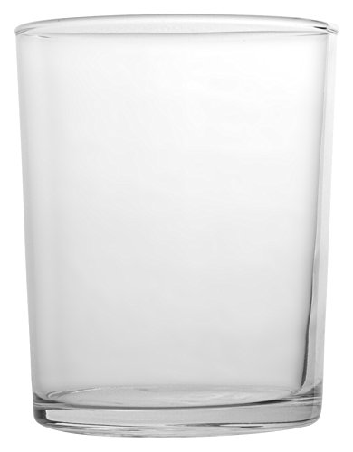 Luminarc Dublin - Juego de 6 Vasos de Cristal Transparente de 30 Cl, 7,