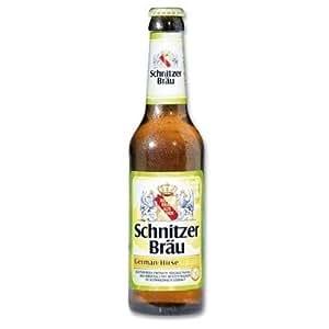Schnitzer Sin Gluten cerveza con limón 330ml