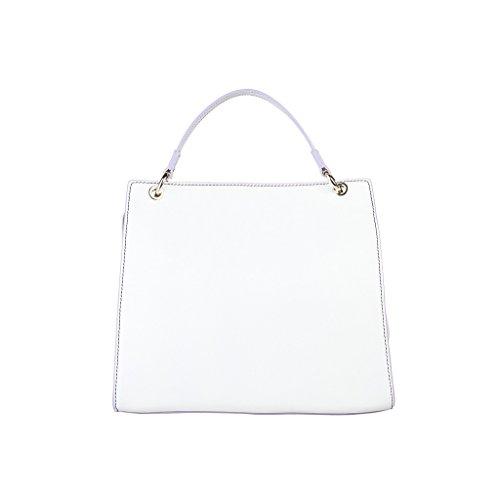 E16LBB75 à Byblos main Blanc Femme Sacs x0PdwA