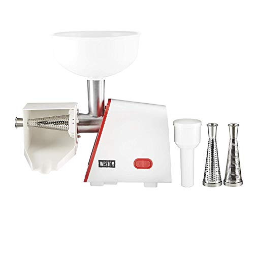10 Best Electric Food Mill