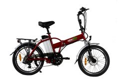 MOKI BIKE (Red)