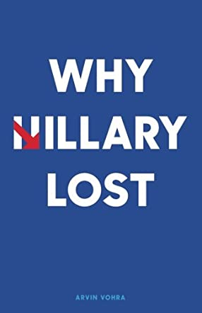 Why Hillary Lost