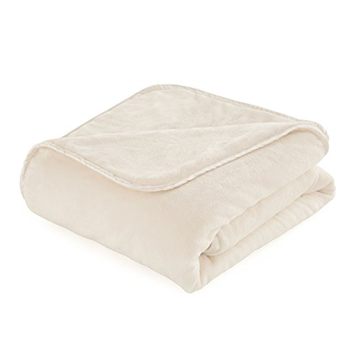 Cheap Vellux Heavy Weighted Throw 54
