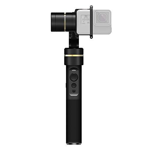 Feiyu G5 3軸 ハンドヘルド ジンバル カメラ スタビライザー