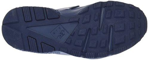 Huarache Navy Navy Blu Uomo Scarpe Nvy Nike Ginnastica da Midnight Mid Air mid 5nwpZq1