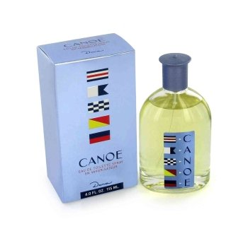 CANOE by Dana Eau De Toilette / Cologne Spray 2 oz for ()