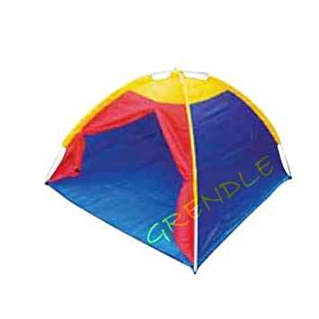 Kids play tent for indoor and outdoor  sc 1 st  Amazon UK & Kids play tent for indoor and outdoor: Amazon.co.uk: Toys u0026 Games