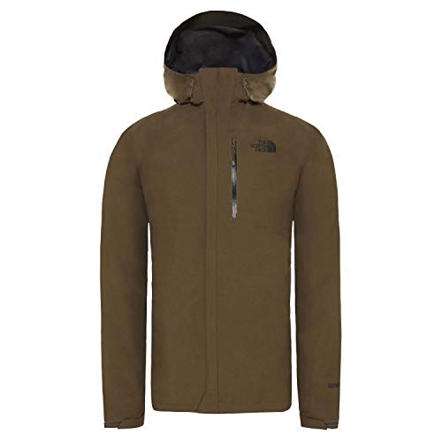 Green Dryzzle Homme The Veste Face Taupe new Vert North 816Twxqf