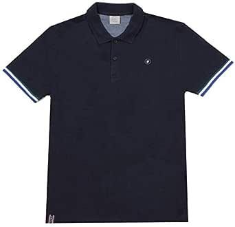 Jack and Jones Jorstan - Polo para Hombre, Color Azul Marino ...