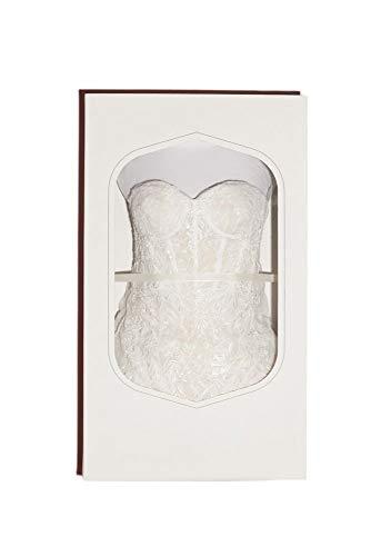 David's Bridal Wedding Dress Preservation and Cleaning Kit Style DAVIDSWGP (Wedding Saver Dress)